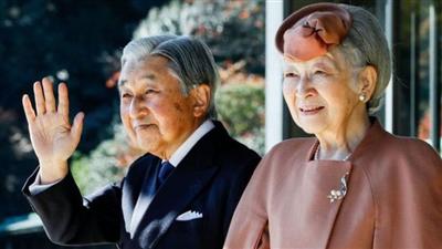Nhật Bản chốt ngày thoái vị của Nhật hoàng