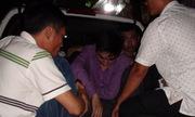 Hàng chục thanh niên vác hung khí từ TP HCM về Đồng Nai đòi nợ