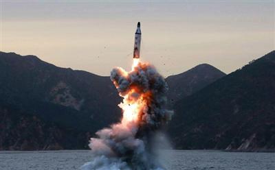 Mỹ không chắc có thể chặn được tên lửa Triều Tiên trong tương lai