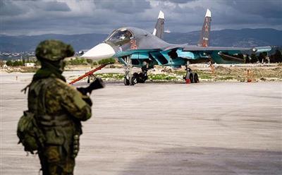 Dấu hiệu Nga rút quân khỏi Syria sau 2 năm tham chiến