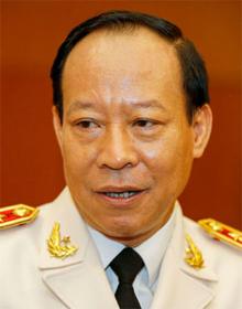 Interpol đã phát lệnh truy nã ông Trịnh Xuân Thanh